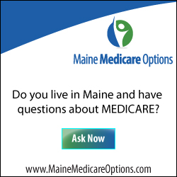 Maine Medicare Options